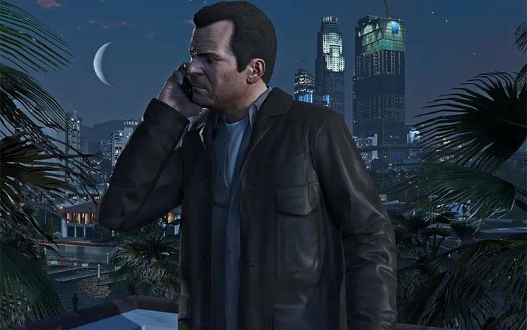 PlayStation 5 cùng Xbox Series X/S chuẩn bị chào đón siêu phẩm tới từ GTA 5