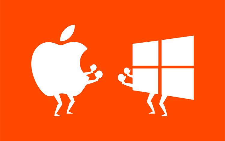 Apple cáo buộc Microsoft cấu kết với Epic để trục lợi