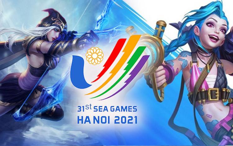 """Thái Lan chuẩn bị xây dựng """"super team"""" Liên Minh: Tốc Chiến, quyết tâm giành Vàng ở SEA Games 31"""