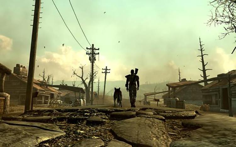 Những tựa game dành cho người yêu hòa bình, ghét chiến tranh hấp dẫn nhất mà bạn có thể phá đảo (Phần 3)