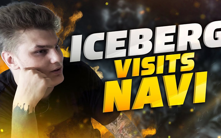 """Iceberg: """"Chẳng một ai nói gì với tôi về việc bị kick cả"""""""