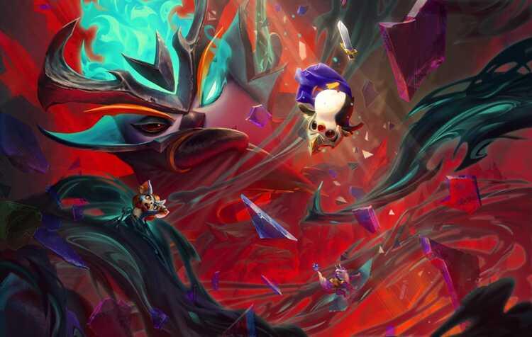 Mẹo độc từ kỳ thủ Thách Đấu giúp game thủ giữ chuỗi thắng liên tục trong giai đoạn đầu trận