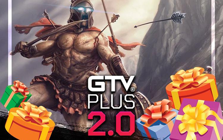 GTV Plus 2.0: Tri ân khách hàng, ngập tràn ưu đãi