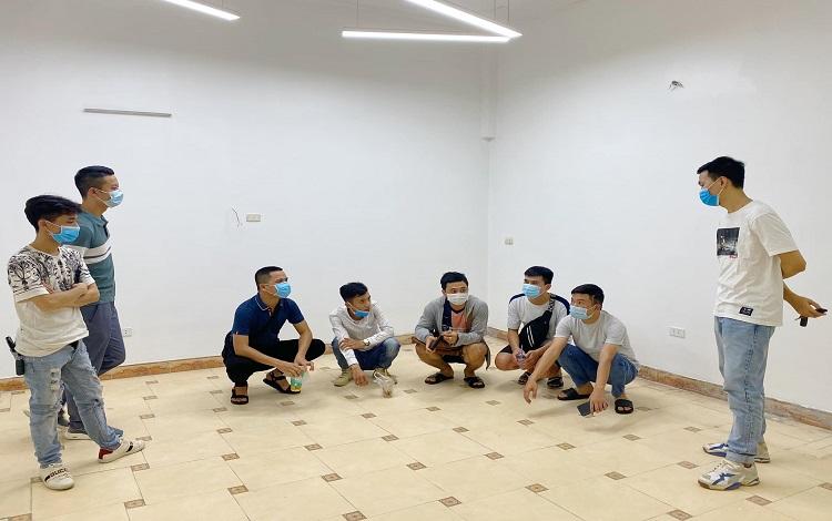 Thông tin chi tiết về Clan SBS và các thành viên của team Chim Sẻ Đi Nắng