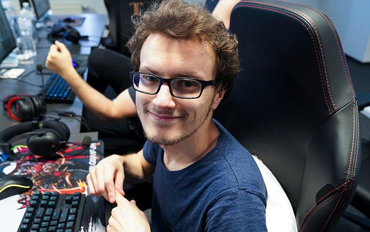 WePlay! AniMajor: Nigma vs Vici Gaming - Vạn sự nhờ anh Cồ