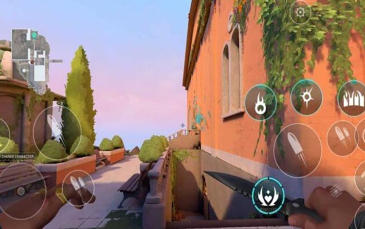 Riot Games xác nhận chuẩn bị ra mắt phiên bản Mobile cho VALORANT