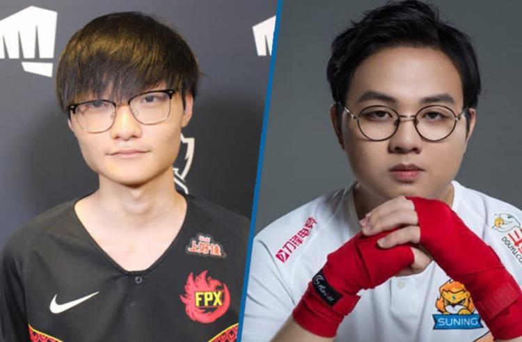 """Tian bảo vệ Sofm: """"Nếu đồng đội đánh nghiêm túc, anh ấy đã không toxic đến như vậy"""""""