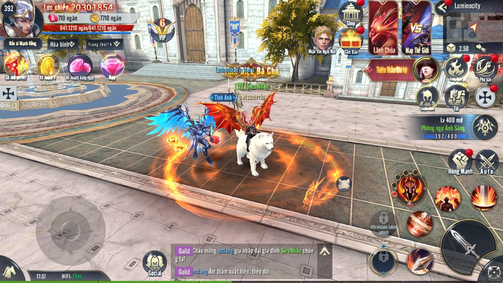 Vùng Đất Bí Ẩn - Land Of Doran Việt Nam sở hữu gameplay đột phá cỡ nào mà chưa ra mắt đã có sẵn cộng đồng mê đắm ngóng chờ?