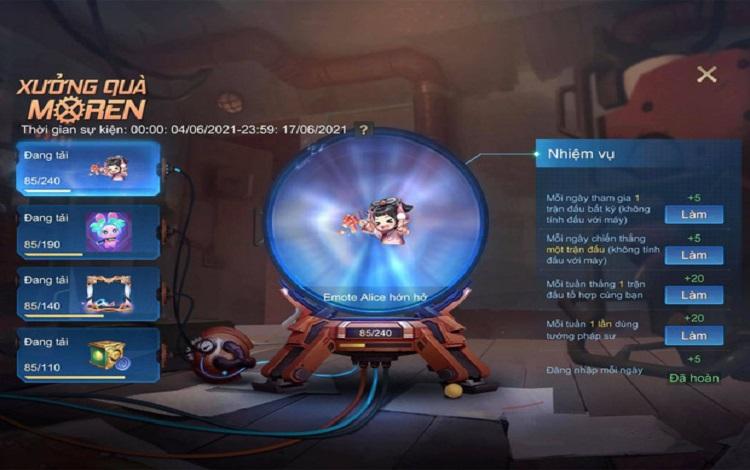 Xưởng quà Moren bị các game thủ chỉ trích, liệu có công bằng?