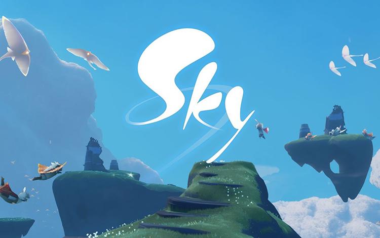 Game Mobile Ngon Bổ Rẻ #2: Sky - Children of the Light