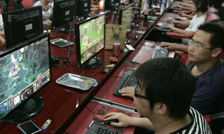 """""""Nghiện game"""" - thuật ngữ đang dần biến mất đối với những thanh thiếu niên tuổi mới lớn"""