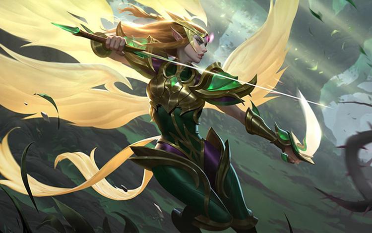 Cập nhật tướng và trang bị ĐTCL 11.12: Kayle được buff nhẹ, Quyền Trượng Thiên Thần được tăng sức mạnh