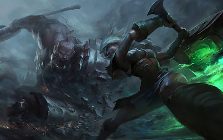 Riot Games chuẩn bị xóa một trang bị cực mạnh cho xạ thủ