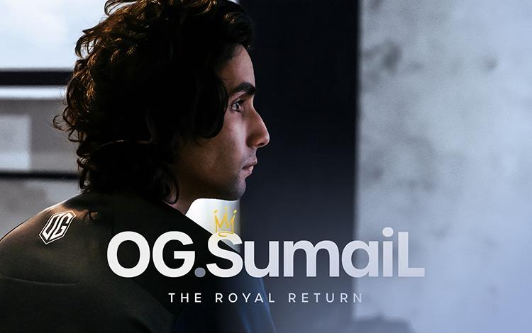 ESL One Summer: OG vs Gambit - Chờ tài phép của King
