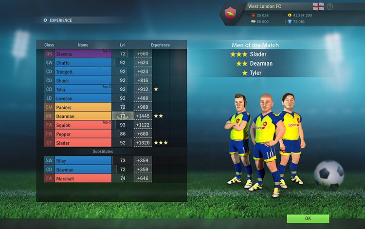 Top 10 game bóng đá cực hay cho fan hâm mộ trái bóng tròn nhân dịp Euro 2020 (Phần 2)