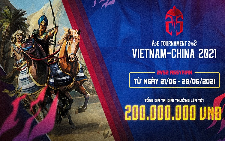 Bốc thăm chia bảng giải đấu Tournament 2vs2 Vietnam - China 2021: Cơ hội nào cho Việt Nam?