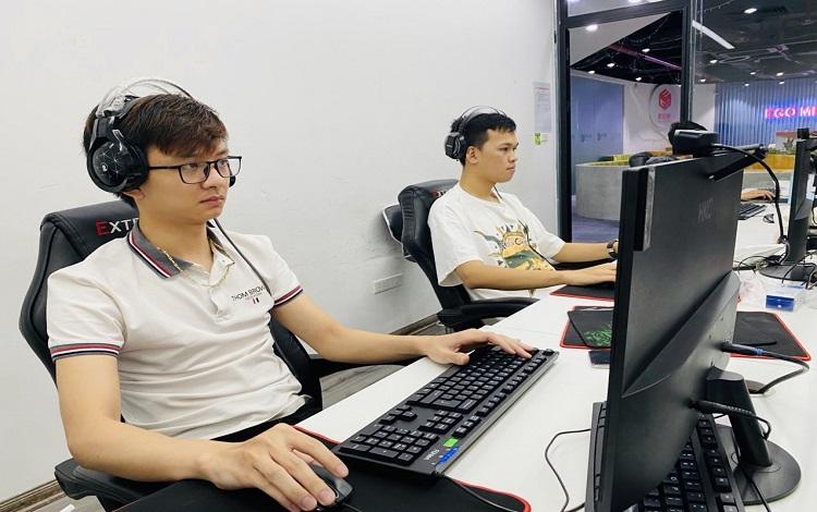 Tournament 2vs2 Vietnam - China 2021 ngày 2: Chim Sẻ Đi Nắng bay trên đôi cánh của No1?