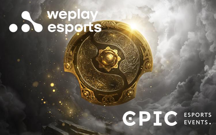 """WePlay và Epic Esports Events: """"Moscow và Kiev luôn sẵn sàng để tổ chức TI10"""""""