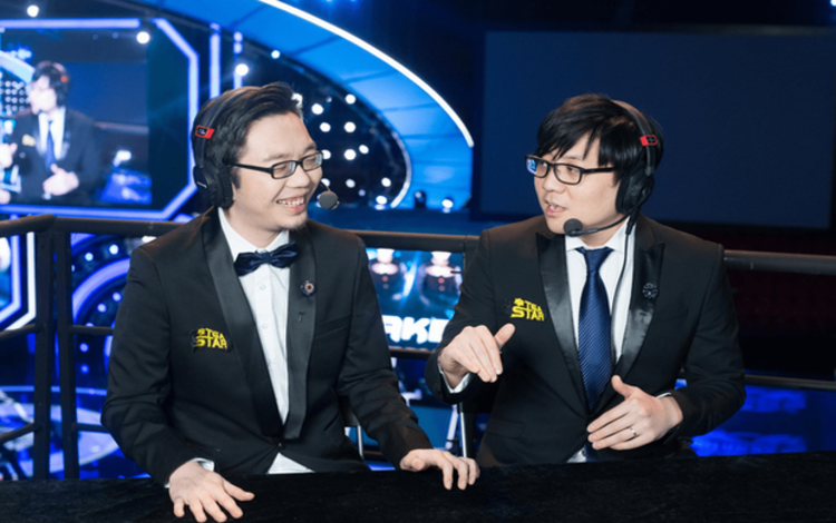 """Bình luận viên LPL chửi khán giả là """"lũ ngu"""", fan Trung Quốc phẫn nộ tột độ vì BLV này chỉ bị phạt """"lấy lệ"""""""