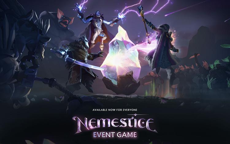 Review Event Nemestice - Có đáng chơi hay không?