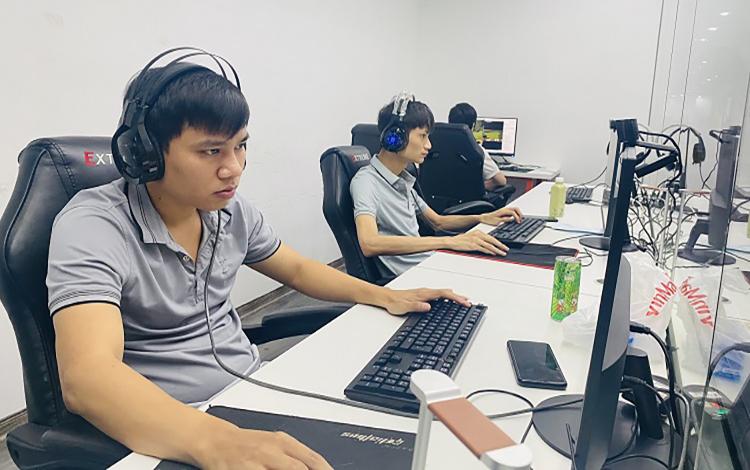 AOE Tournament 2vs2 Vietnam - China 2021: Hồng Anh - Kamachi Love thoát hiểm một cách thần kỳ