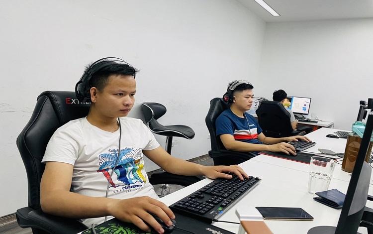 AOE Tournament 2vs2 Vietnam - China 2021 bảng B: Sạch bóng người Việt tại bảng đấu được kỳ vọng