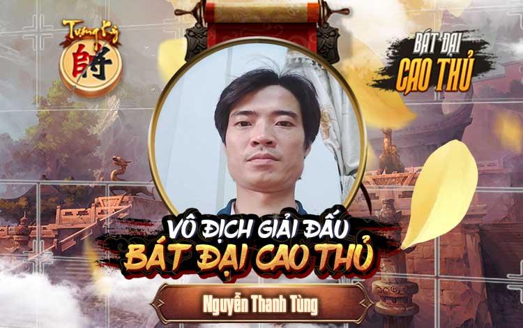Lộ diện tân vương Bát Đại Cao Thủ cúp Tượng Kỳ - GTV