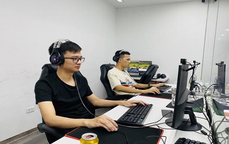 AOE Tournament 2vs2 Vietnam - China 2021: No1 lên đồng gánh Chim Sẻ Đi Nắng vào Bán Kết