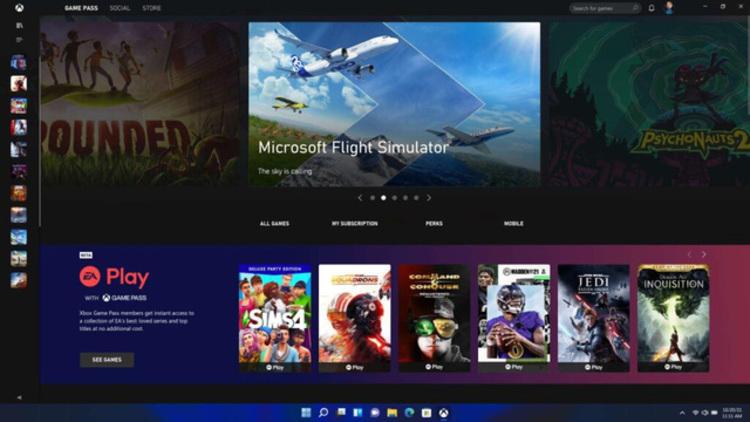 Microsoft tuyên bố Windows 11 sinh ra là để dành cho các game thủ