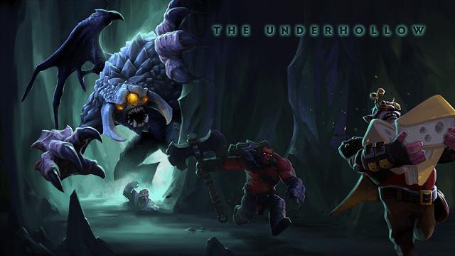 Quên Nemestice đi, đây mới là những Event đáng chơi nhất mà Valve từng tạo ra trong Dota 2 (Phần 1)