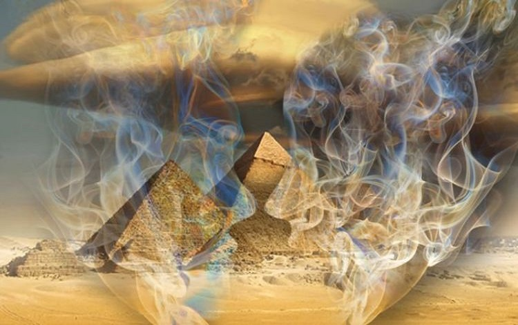 Vì sao Phù thuỷ Egyptian bá đạo, còn nông dân khai thác vàng cực nhanh?