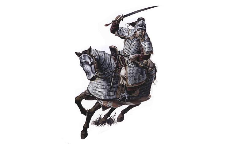 Vì sao đế chế trên lưng ngựa - Yamato hùng mạnh đến thế?