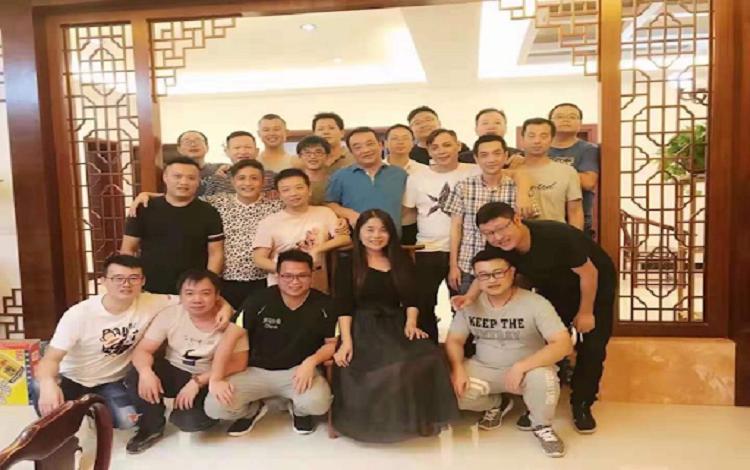 ShenLong rời nhánh Lưu Bi - Trung Quốc trong tháng 6 bão táp?
