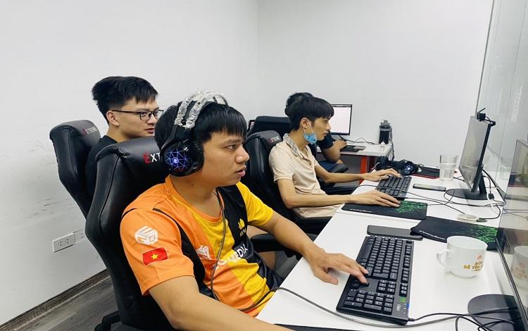 Những cái nhất ở AOE Tournament 2vs2 Vietnam - China 2021