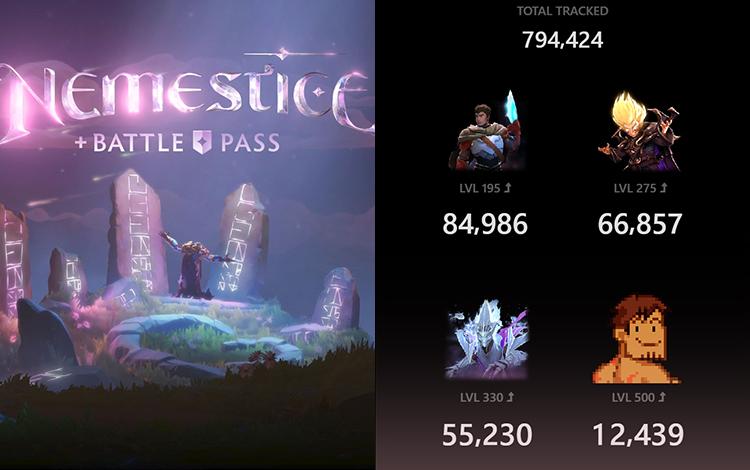 Bị chê tơi tả, nhưng Nemestice Battle Pass vẫn bán chạy như tôm tươi sau chưa đầy 1 tuần bày bán