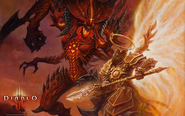 Tại sao dòng game Diablo vẫn có sức hấp dẫn đến vậy dù đã hơn 20 năm trôi qua?