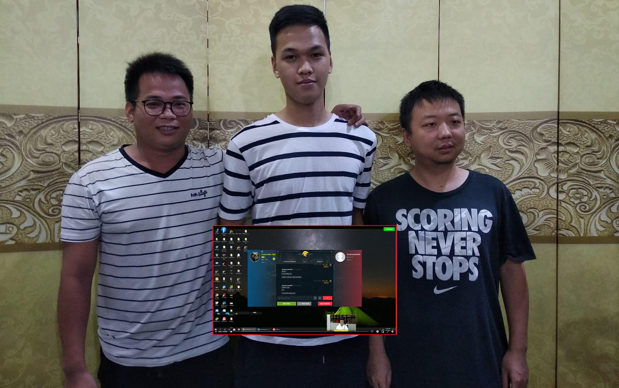 Bản Tin AoE ngày 01/07: Mở kèo chấp trên GTV Plus 2.0, Chim Sẻ Đi Nắng bất ngờ nhận thất bại trước một game thủ bán chuyên