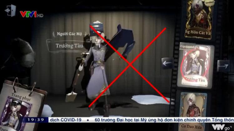 Vụ án thương tâm này khiến VTV quyết tâm ngăn chặn bằng được một tựa game mong muốn phát hành tại Việt Nam