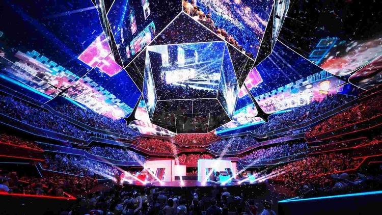 SỐC: Bộ Tư pháp Mỹ tiến hành điều tra một giải đấu Esports danh tiếng