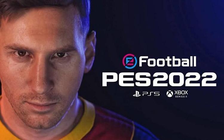 Tin cực vui cho fan cuồng PES: PES 2022 sẽ free 100%