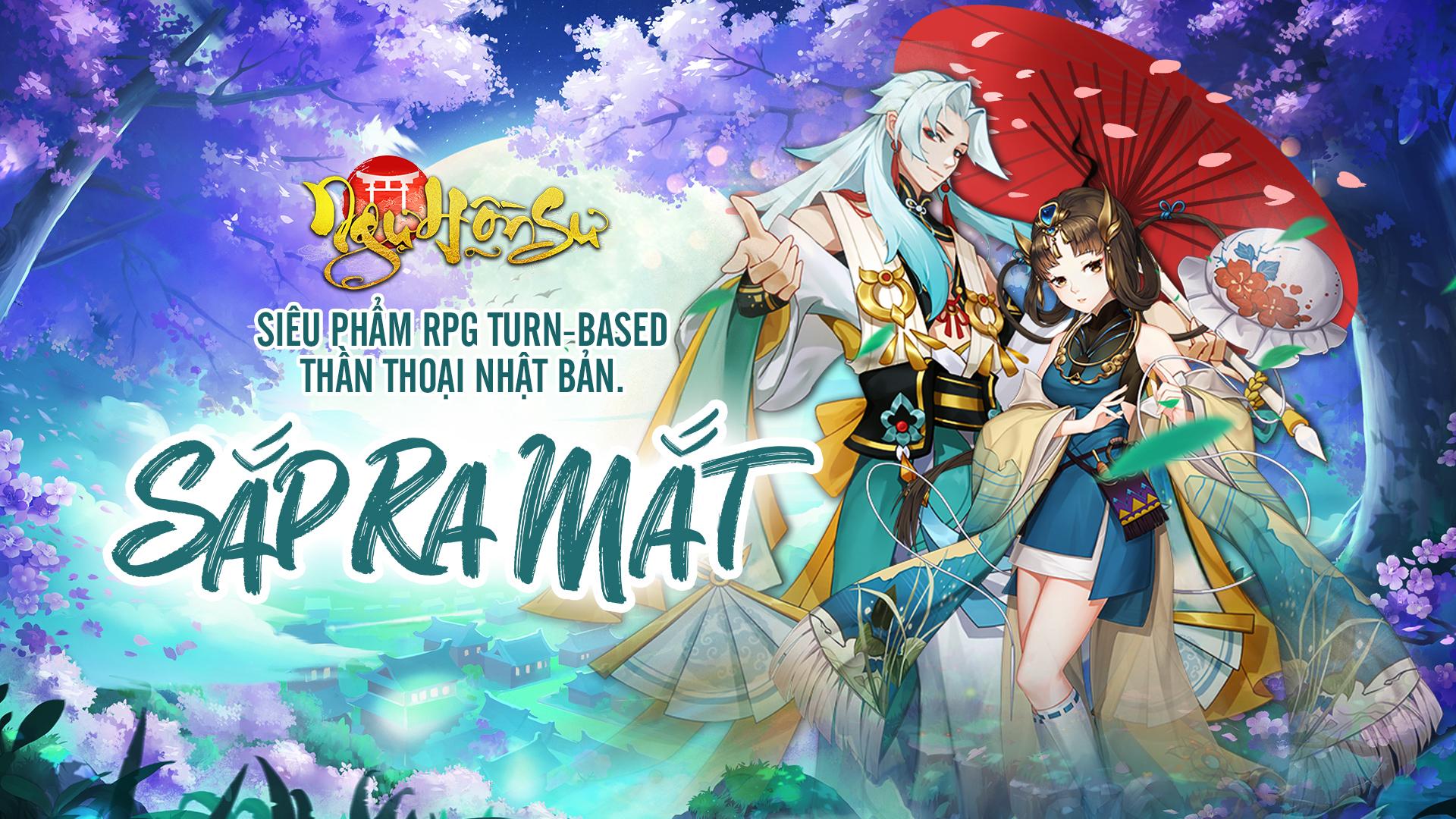 Ngự Hồn Sư - Bom tấn sở hữu phong cách chuẩn manga thần thoại Nhật Bản  hé lộ hàng loạt ảnh Việt Hóa siêu HOT