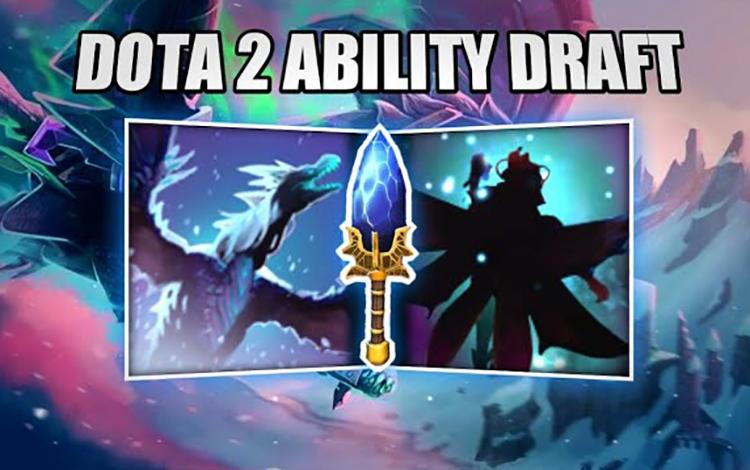 Bạn có biết? Artic Burn chính là kỹ năng hiệu quả nhất trong Ability Draft