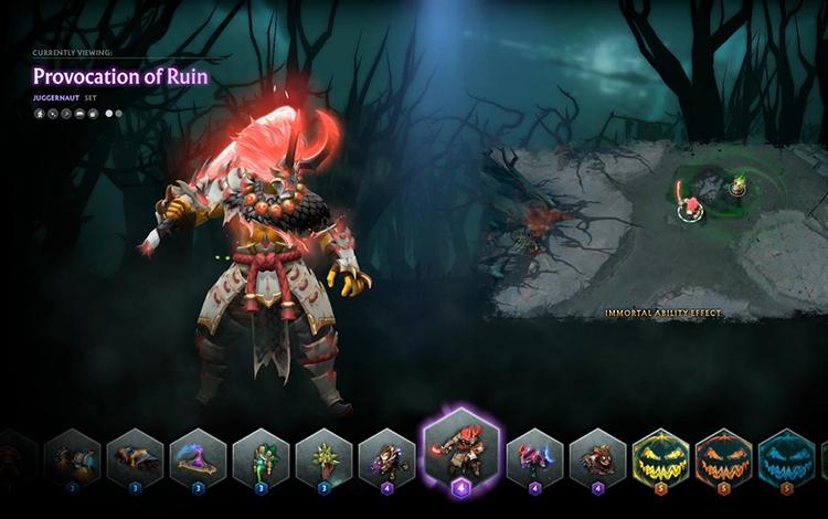 Valve ấp ủ dự án Mega Treasure, có thể mở ra cả Arcana lẫn Emblem?