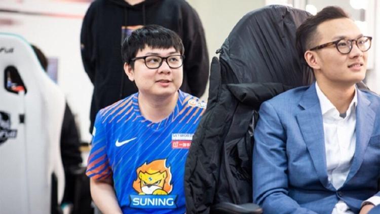 Lịch thi đấu Liên Minh Huyền Thoại LPL Mùa hè 2021 ngày 21/7
