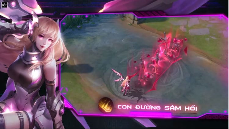 Garena tiếp tục bị tố hút máu game thủ khi cho ra mắt trang phục SS mới