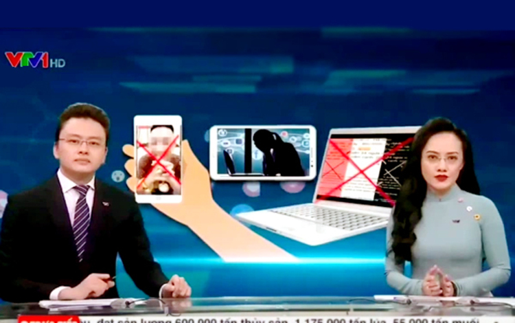"""VTV đưa hàng loạt ứng dụng livestream """"phản cảm"""" vào tầm ngắm sau tuyên bố """"Hết thời tự do livestream"""""""