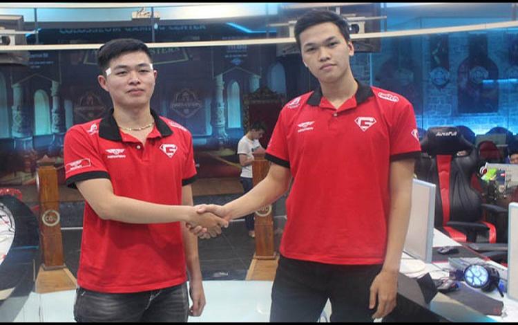 Bản Tin AoE ngày 22/07: Thể hiện sức mạnh SBS đè bẹp Thái Bình trong trận đấu 3C