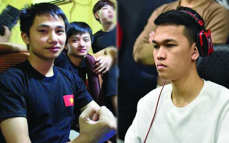 Tái hiện trận đấu lịch sử của Chim Sẻ Đi Nắng và Tiểu Bạch Long qua lời kể từ chính nhân vật chính !!!