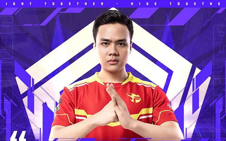 On this day: Chiến thần Daim chia tay Project H để gia nhập đại gia Team Flash