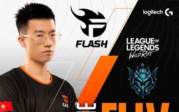 Liên tục gáy khét, cựu vô địch Liên Quân Mobile thế giới và tập thể Team Flash thảm bại trước đội tuyển cũ của